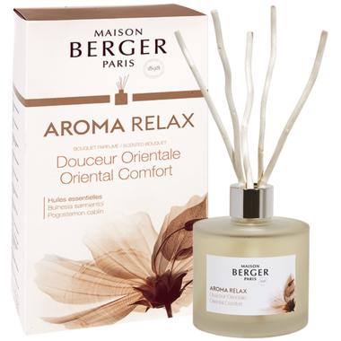Maison Berger Aroma Bouquet Relax
