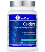 CanPrev Calcium Bis-Glycinate 200