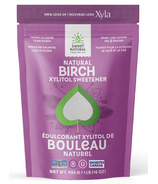 Sweet Natural Trading Co Natural Birch Xylitol Sweetener