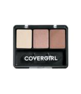 CoverGirl Eye Enhancers 3-Kit Eyeshadow Sweet Escape