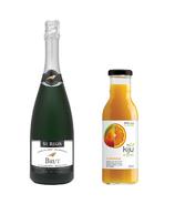 Treat Yourself Mango-Orange Mimosa Mocktail Bundle
