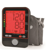 Bios Protocol 7D MII Home Blood Pressure Monitor Precision 12.0