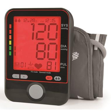 Buy Bios Protocol 7D MII Home Blood Pressure Monitor ...