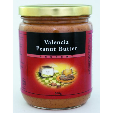 Nuts to You Valencia Peanut Butter