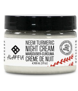 Alaffia Signature Neem Turmeric Night Cream