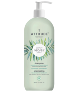 ATTITUDE Super Leaves Shampoo Nourishing & Strengthening