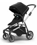 Thule Sleek Stroller Black