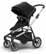 Thule Sleek Stroller Black