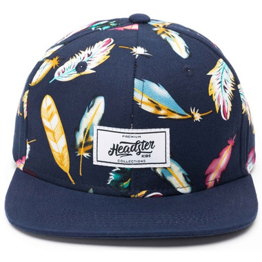 Headster Kids Fly Away Snap Back
