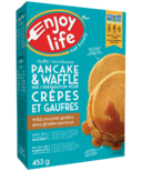 Enjoy Life Fluffy Pancake and Waffle Mix with Ancient Grains