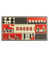 Kikkerland Chess Set