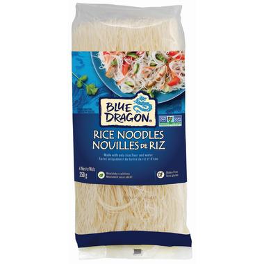 Blue Dragon Rice Noodles
