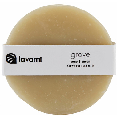 Lavami Grove Soap Bar