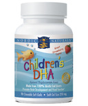 Nordic Naturals Children's DHA Strawberry