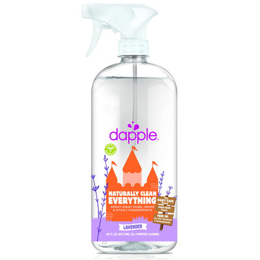 Dapple Lavender Naturally Clean Everything All Purpose Cleaner