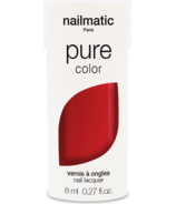 nailmatic Dita Nail Polish Bold Red