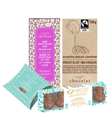 Galerie Au Chocolat Milk Chocolate Bundle