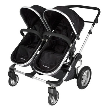 Buy Firstwheels City Twin Stroller at Well.ca   Free ...