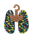 Slipstop Kid's Multi-Purpose Footwear Tonton