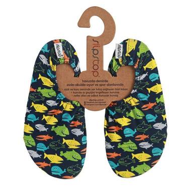 Slipstop Kid\'s Multi-Purpose Footwear Tonton