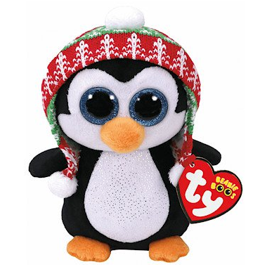 Ty Penelope The Penguin