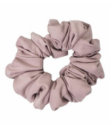 Haven + Ohlee Scrunchie Wild Mauve Standard