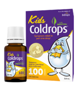 Coldrops Kids with Mentoil