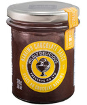 Wildly Delicious Nanaimo Chocolate Sauce