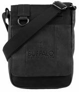 Buffalo David Bitton Breaker Crossbody Black