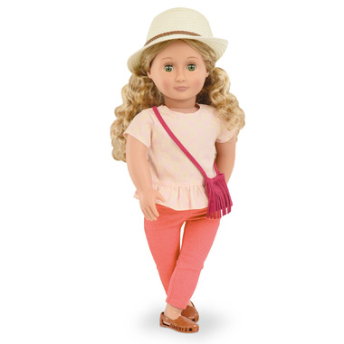 Our Generation Brielle Doll