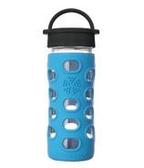 Lifefactory Classic Cap Bottle Cobalt Blue