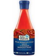 Blue Dragon Thai Sriracha Chilli Sauce