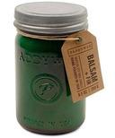 Paddywax Relish Jar Emerald Green Balsam Fir Candle