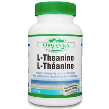 Organika L-Theanine