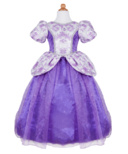 Great Pretenders Royal Pretty Lilac Princess Dress
