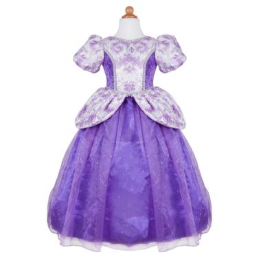 Great Pretenders Royal Pretty Lilac Princess Dress