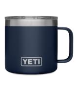 YETI Rambler Mug Navy