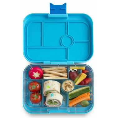 Yumbox Original Blue Fish