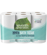 Seventh Generation Bathroom Tissue