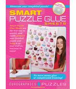 Eurographics Smart Puzzle Glue Sheets