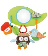 Skip Hop Treetop Friends Stroller Bar Activity Toy