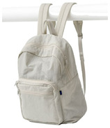 Baggu School Backpack in Warm Grey