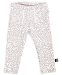 Vonbon Skinny Sweats Speckled Fawn