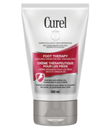 Curel Foot Therapy Soothing Cream
