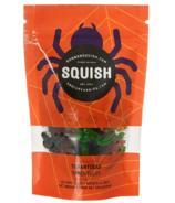SQUISH Tarantulas