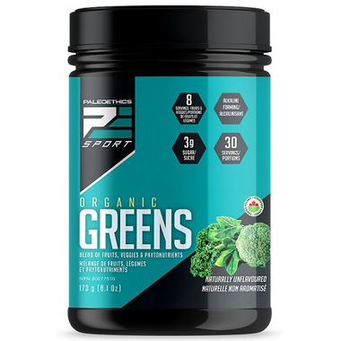 PaleoEthics Super Greens