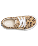 Keds Little Kids Kickstart Core Jr. Sneaker Leopard