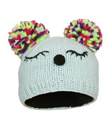 Kombi The Little Dreamer Children Hat Glass Blue