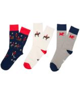 Drake General Store Arborist Unisex RCMP Socks