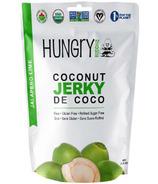 Hungry Buddha Jalapeno Lime Coconut Jerky